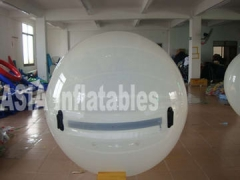 Impeccable White Color Water Ball