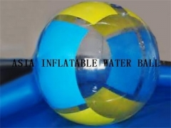 Impeccable Custom Water Ball