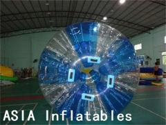 Buy Various Half Color Zorb ball