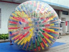 Buy Various Nuclear Globe Zorb Ball