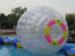 Buy Various Colorful Dots Zorb Ball