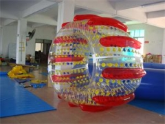 New Design Zorb Ball