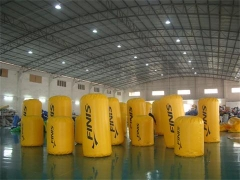 FINIS Floating Inflatable Buoys