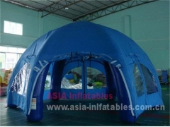 Tenda impermeabile