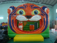 Bouncer gonfiabile Tiger