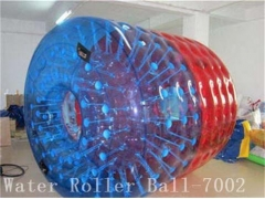 Half Color Water Roller Ball