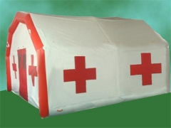 Inflatable Hospital Tent