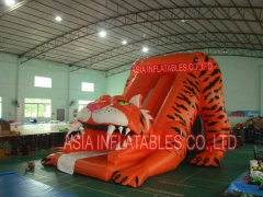 Sabertooth Tiger Slide
