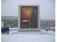 Airtight Inflatable Billboard