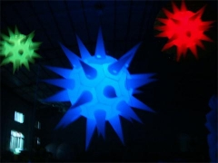 3m Inflatable Star
