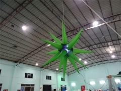 Custom Inflatable Star