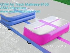 Movable Gym Air Mat Inflatable Air Track