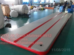 Inflatable Air Track