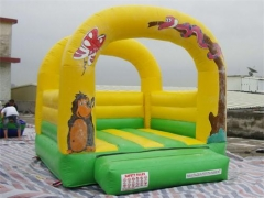 Uso domestico jungle mini bouncer