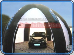 Outdoor Portable Inflatable Car Garage