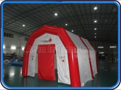 Mobile Inflatable Hospital Tent