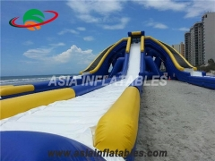 Inflatable Trippo Slide
