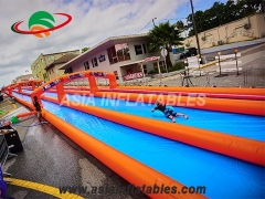 inflatable water slide city for adults and kids