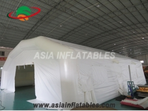Mobile Inflatable Car Garage