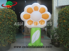 Air Tight Inflatable inflatable sunflower