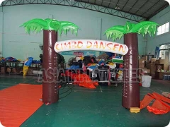 Advertsing Inflatable Custom Arches