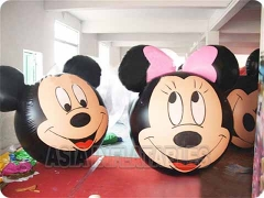 mickey mouse gonfiabile