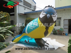 Incredible Inflatable Birds