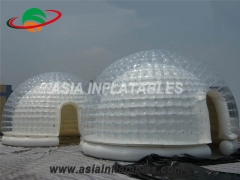 Big Inflatable Bubble Tent