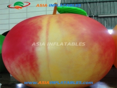 Inflatable Peach