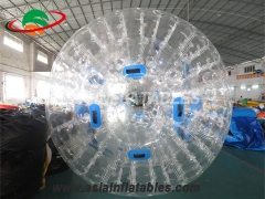 Top-selling Transparent TPU Zorb Ball