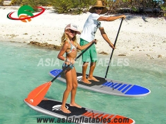 SUP gonfiabile paddle board surf